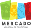 Mercado Municipal Piracicaba
